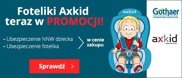 Axkid Duofix