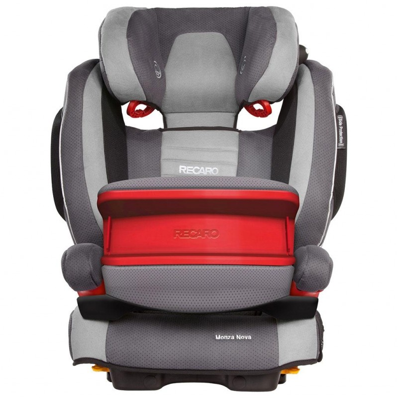 recaro monza nova is seatfix kindersitz 9 36 kg. Black Bedroom Furniture Sets. Home Design Ideas